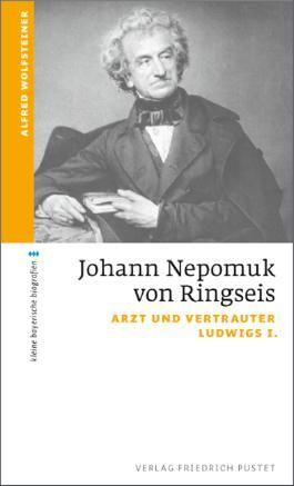Johann Nepomuk von Ringseis