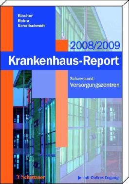 Krankenhaus-Report 2008/2009