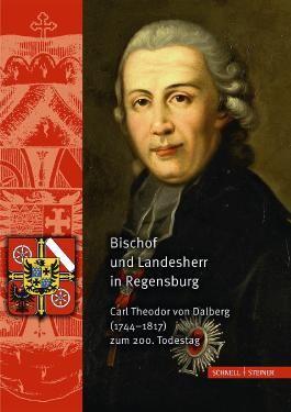 Bischof und Landesherr in Regensburg