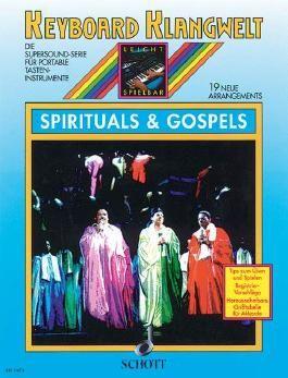 Spirituals & Gospels