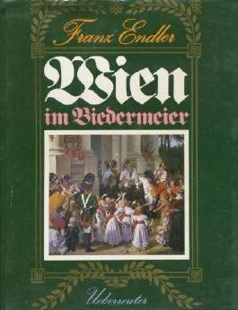 Wien im Biedermeier