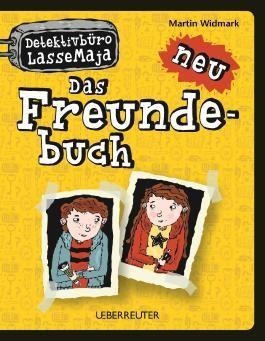 Das Freundebuch