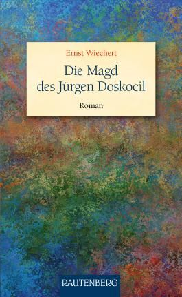 Die Magd des Jürgen Doskocil