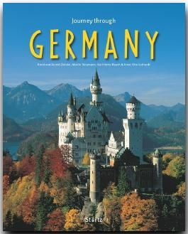 Journey through Germany - Reise durch Deutschland