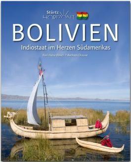 Horizont Bolivien