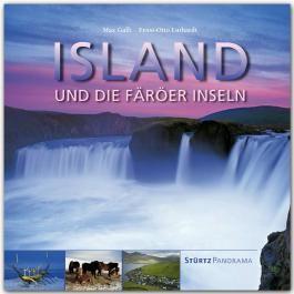 Island und die Färöer Inseln
