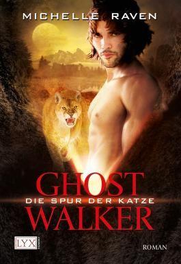 Ghostwalker: Die Spur der Katze
