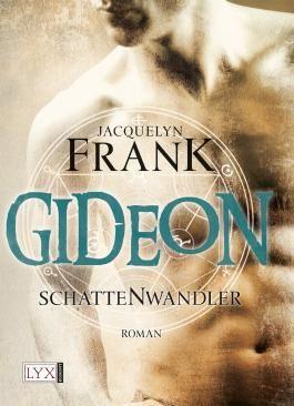 Gideon - Schattenwandler