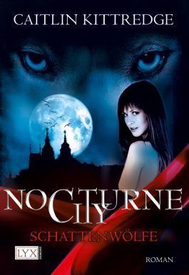 Nocturne City 01