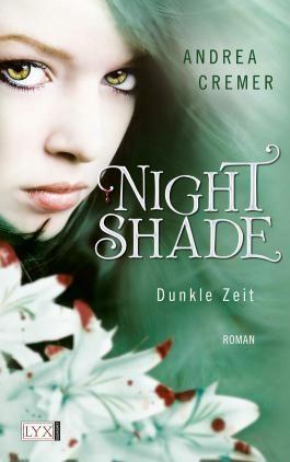 Nightshade - Dunkle Zeit