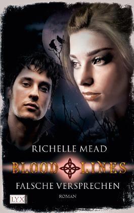 Bloodlines - Falsche Versprechen
