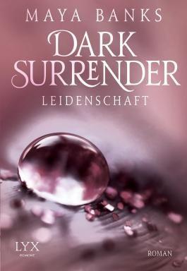 Dark Surrender - Leidenschaft
