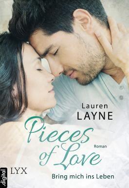 Pieces of Love - Bring mich ins Leben