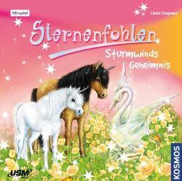 Sternenfohlen (Folge 8): Sturmwinds Geheimnis