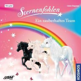 Sternenfohlen (Folge 9): Ein zauberhaftes Team