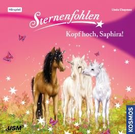 Sternenfohlen (Folge 10): Kopf hoch, Saphira!