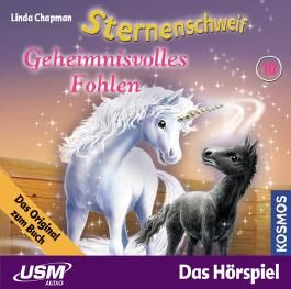 Sternenschweif (Folge 10) - Geheimnisvolles Fohlen