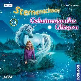 Sternenschweif  (Folge 33): Geheimnisvolles Glitzern