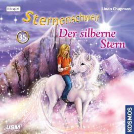 Sternenschweif (Folge 35): Der silberne Stern