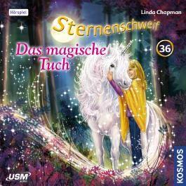 Sternenschweif (Folge 36): Das magische Tuch