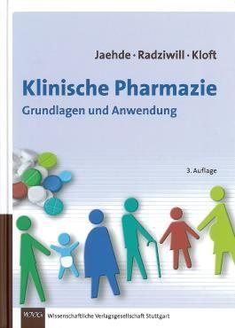 Klinische Pharmazie