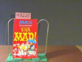 Viva Mad! Deutsches Mad. Die verücktesten Bücher der Welt. Mad-Taschenbuch Nr. 2.