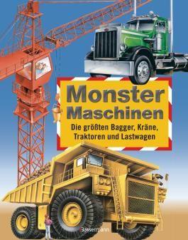 Monster-Maschinen