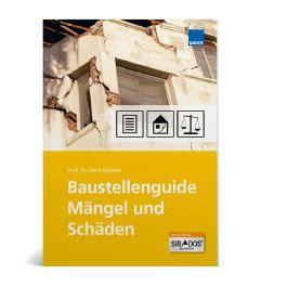 Baustellenguide Mängel und Schäden