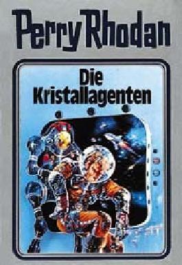 Perry Rhodan / Kristallagenten