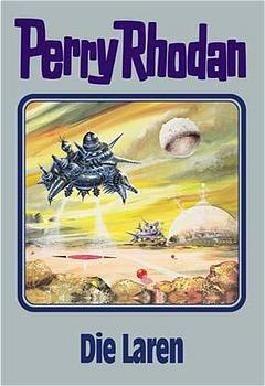 Perry Rhodan / Die Laren