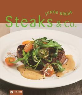 Junge Küche - Steaks & Co.