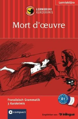 Mort d'oeuvre