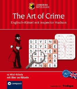 The Art of Crime - Englisch Rätsel