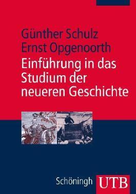Einführung in das Studium der Neueren Geschichte