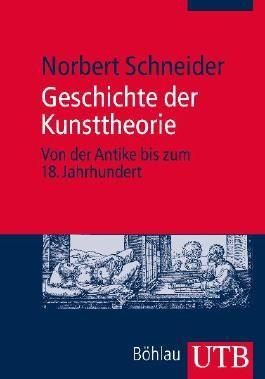 Geschichte der Kunsttheorie