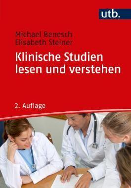 Klinische Studien lesen und verstehen