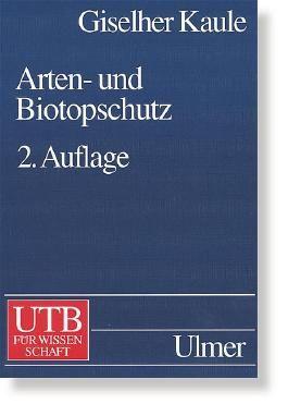 Arten- und Biotopschutz