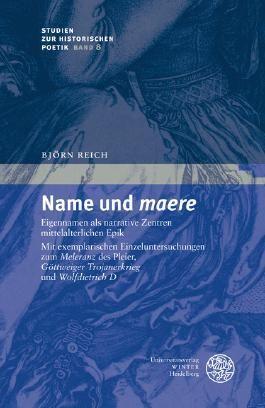 Name Und 'maere'