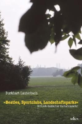 Beatles, Sportclubs, Landschaftsparks