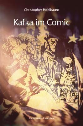 Kafka im Comic