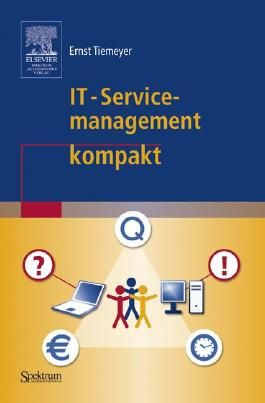 It-servicemanagement Kompakt