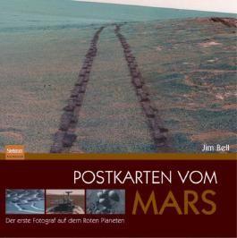 Postkarten vom Mars