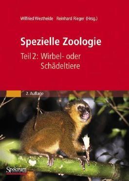 Spezielle Zoologie