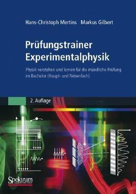 Prufungstrainer Experimentalphysik