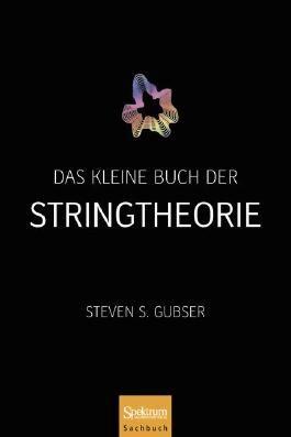 Das kleine Buch der Stringtheorie