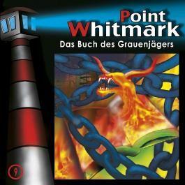 Point Whitmark 09 - Das Buch des Grauenjägers