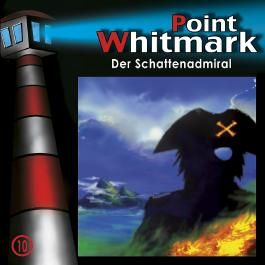 Point Whitmark 10 - Der Schattenadmiral
