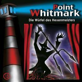 Point Whitmark 13 - Die Würfel des Hexenmeisters