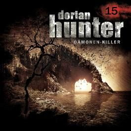 Dorian Hunter - Dämonen-Killer / Die Teufelsinsel