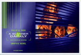 A Scanner Darkly - Alles wird nicht gut